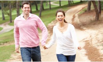 Regular Walking Makes You Healthier