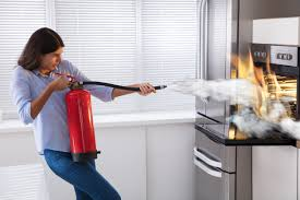 Protecting your home from fire
