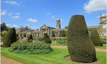 Things to do in Wiltshire with the family